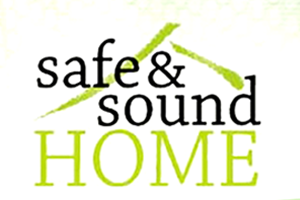 Safe & Sound Home